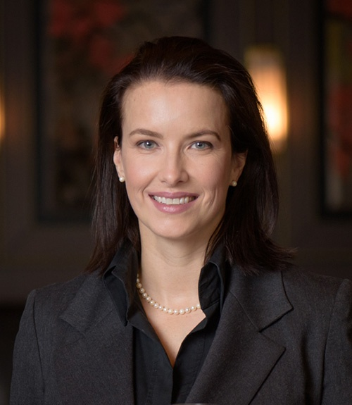 Christine Crowley, Realtor at Goldfarb Real Estate Brokerage