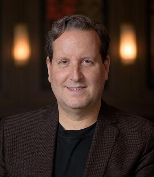 Grant Goldfarb, Realtor and Founder of Goldfarb Real Estate Brokerage