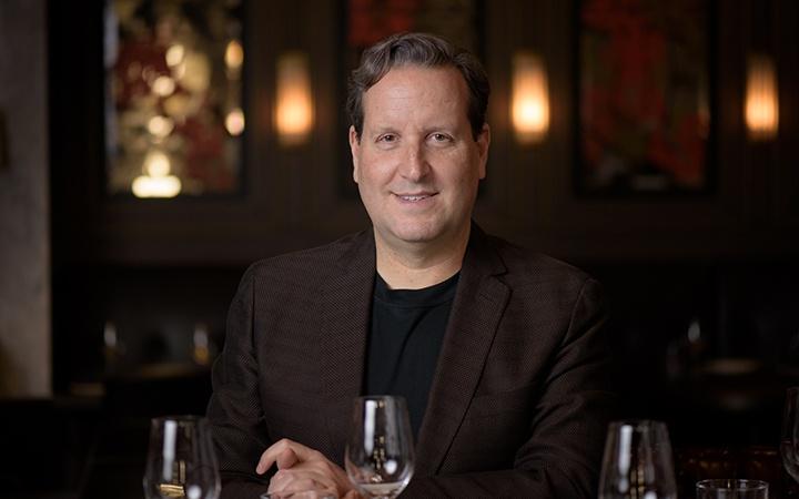 Grant Goldfarb - Owner