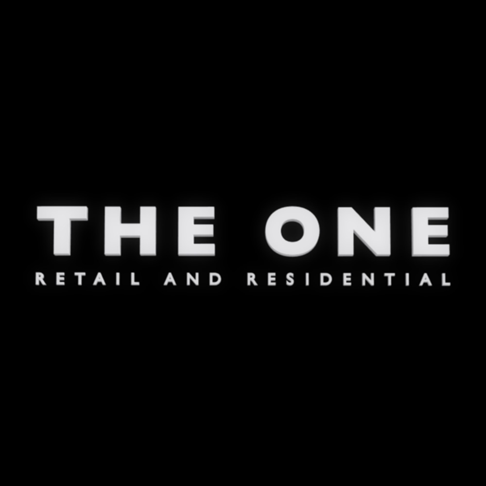 The One Retail and Residential