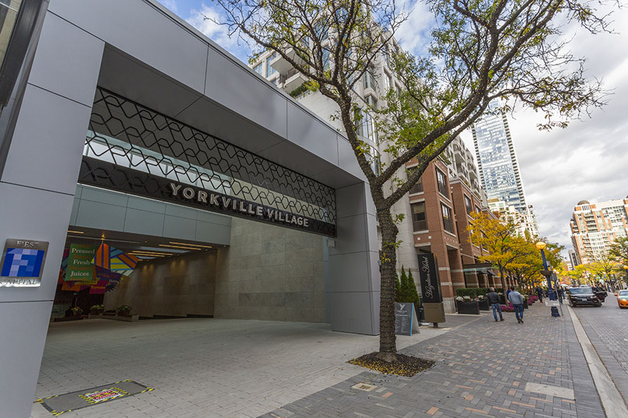 The Yorkville Quarterly Market Update Q3 2016
