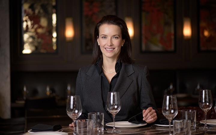 Christine Crowley - Goldfarb Real Estate